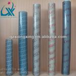 Anti ultraviolet radiation factory clear plastic film
