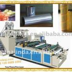 PE/PVC Cast Stretch Film Machine