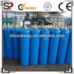 8L/10L/12L/15L/38L/40L Carbon Dioxide/CO2 Gas Storage Cylinder