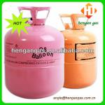 disposable helium tanks