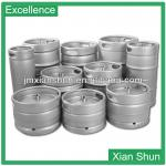 15L 20L 30L 50L Beer kegs