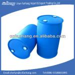 200L UN stamped plastic drum with two small holes