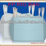 2013 hot sale New Pp Flexible FIBC Bags for 1000kg/jumbo bag/bulk bag