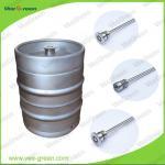 2013 New Stainless Steel Beer Keg / metal beer keg