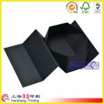 2014 High Quality printed packaging color box