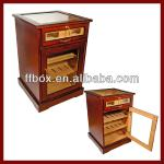 2014 House Cabinet Wooden Wine Humidor