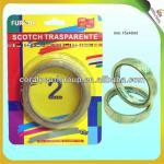 2pcs Self Adhesive Scotch Tapes