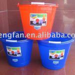 36 plastic bucket