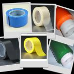 3M 471 colored PVC warning tape floor marking tape