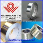 Aluminum Foil Tape for Air-Conditioning and Refrigerator