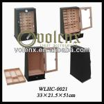 Beautiful Designing Wooden Classical Huge Cigar Cabinet