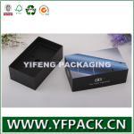 cardboard packaging EVA foam inlay electronic cigarette box