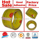 China hot sale low noise Bopp Adhesive Tapes