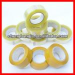 clear packaging tape Bopp tape clear tape