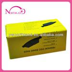 color corrugated paper box with customized Design