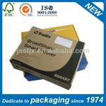 Corrugated Mailer Box, Corrugated Shipping Box for Clothes Packaging and Delivery