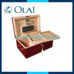 Custom Cigar Box Manufacture,Humidors Wholesale