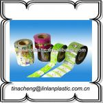 custom printing plastic candy wrapper candy foil wrappers