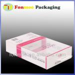 custom tablet pc boxes plastic packaging made in China
