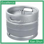 DIN Beer Barrel with FDA and LFGB