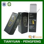 Factory Price Thick Paper Packing Box