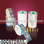 Good qualityoffset printing matte PP film , synthetic paper with flat layer