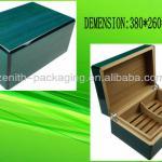 High-end wooden cigar box ,humidor box, cedar cigar box
