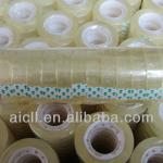 High quality clear Office Stationary Adhesive Tape