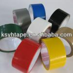 High Quality Colored printed colored duct tape