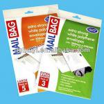 High Quality HDPE Air Express Courier bag