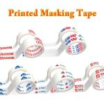 High quality printing adhesive tape for brand company