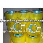 High quantity bopp tape factory
