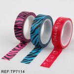 INTERWELL TP7114 DIY Decorative Japanese Washi Paper Tape