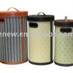 laundry barrel