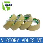 made in china high quality KRAFT tape WITH adhesive manufacturer