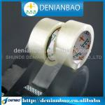 Manufacturer wholesale clear printed bopp tape