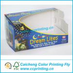 New design colorful corrugated cardboard boxes