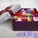 New design paper gift box set