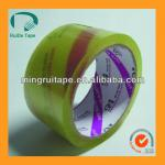 Offer-printing Water-based Acrylic Bopp Packaging Tape