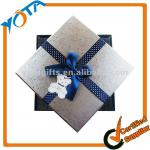 Paper box gift packaging paper box
