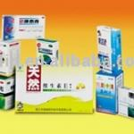 paper pill box,pharmic box,medical packing