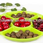 plastic food grade fruit tray