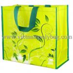 pp woven carrier tote bag made in Vietnam
