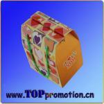 promotion new designer gift packing box19100193