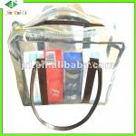 pvc zip pouch bag(European standard and direct factory )