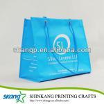 Recycled Woven Polypropylene Shopping Bag