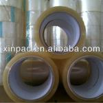 SGS approval bopp self adhesive tape for carton sealing