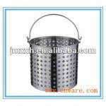 Stainless Steel Drainer Bucket