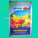 stand up pig feed packaging bags