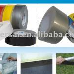 Water proof PE Cloth Gaffa Tape of 35mesh fibre economi grade